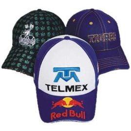 Gorras Personalizadas Profesionales