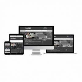 Diseño Web Tienda Online Responsive