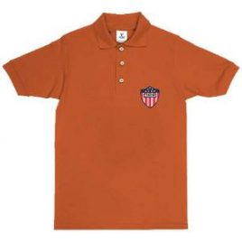 Playera Polo Colores Bordada