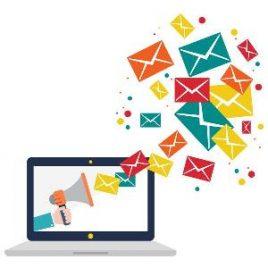 Email Marketing 1000 Envíos